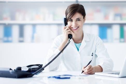 Tư vấn y tế online nở rộ trong mùa dịch COVID-19