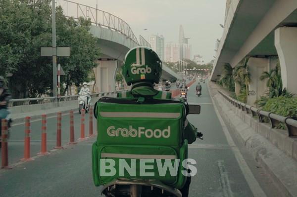 Grab và Microsoft nâng kỹ năng công nghệ cho đối tác tài xế tại Việt Nam