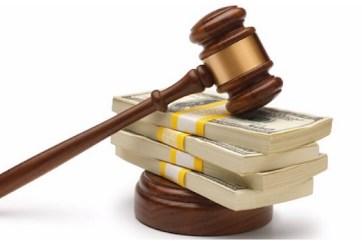 Xử phạt Luật sư Lê Văn Thiệp 8 triệu đồng vì xúc phạm phóng viên