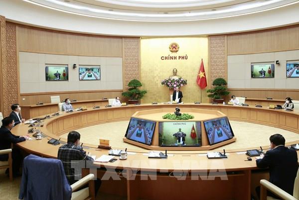 Phó Thủ tướng: SCIC làm rõ lĩnh vực, ngành nghề thực hiện chiến lược phát triển