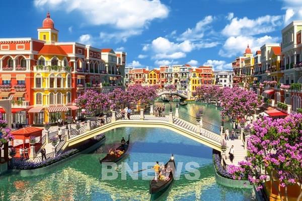 """Phú Quốc sắp thành đặc khu kinh tế: BĐS nghỉ dưỡng như """"hổ mọc thêm cánh"""""""
