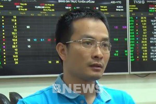 Giới chuyên gia: Thị trường chứng khoán hồi phục, chưa hết rủi ro