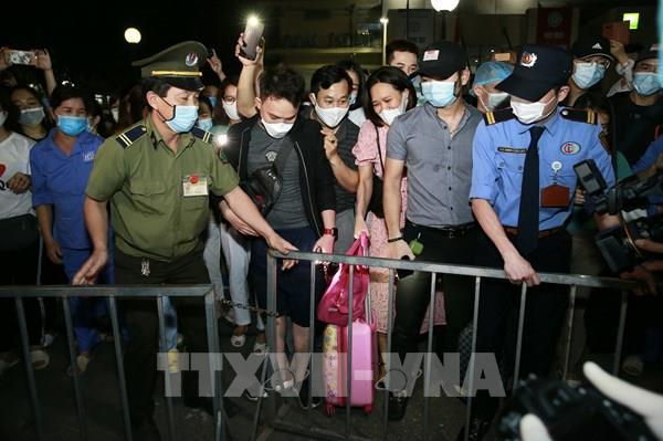 Bệnh viện Bạch Mai có kế hoạch khám chữa bệnh theo 3 giai đoạn