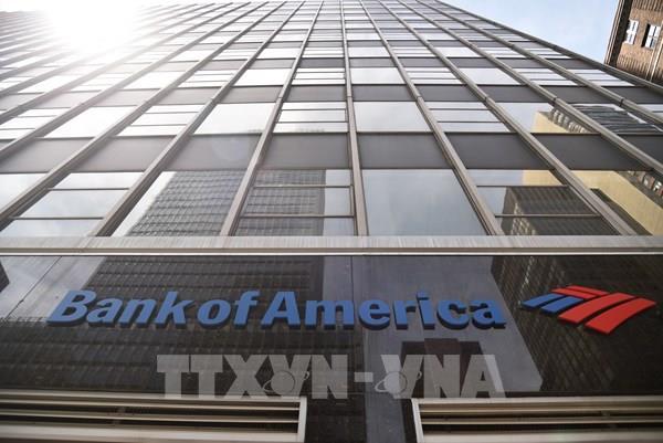 Các ngân hàng Mỹ lập phương án đối phó nguy cơ phá sản trong ngành năng lượng