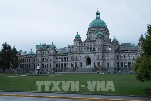 Quốc hội Canada thông qua chương trình trợ cấp lương trị giá hơn 52 tỷ USD