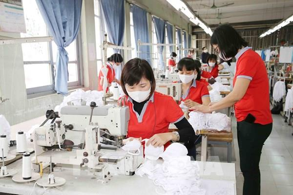 Sản xuất khẩu trang vải: Cơ hội trước mắt hay hướng đi lâu dài?