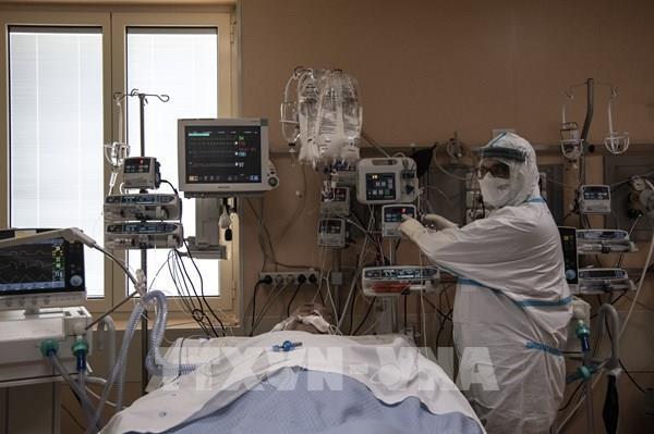 Dịch COVID-19: Italy ghi nhận thêm 2.563 ca hồi phục trong ngày