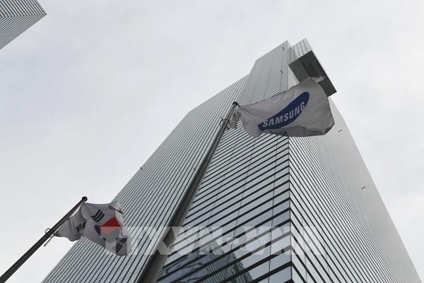 Tập đoàn điện tử Samsung tìm kiếm cơ hội hợp tác với Google