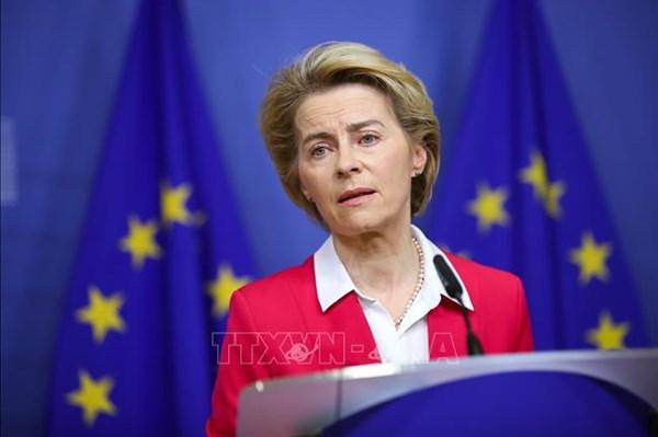 Chủ tịch EC kêu gọi kéo dài thời gian giãn cách xã hội đối với người cao tuổi