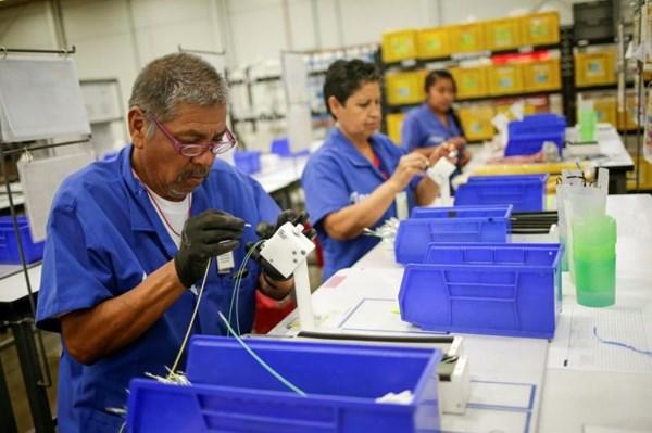 Tỷ lệ thất nghiệp của Mỹ tăng cao hơn so với thời kỳ Đại Suy thoái