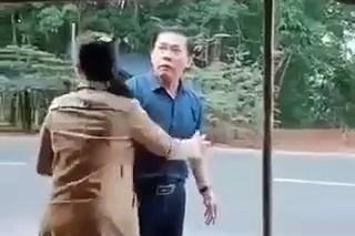 Bình Phước: Phó Chủ tịch HĐND huyện có hành vi chống đối tại chốt kiểm dịch COVID-19