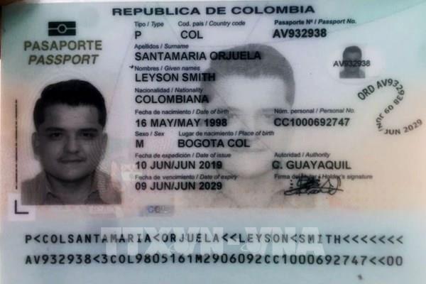 Đã tìm thấy du khách Colombia tự ý rời khỏi khu cách ly tập trung
