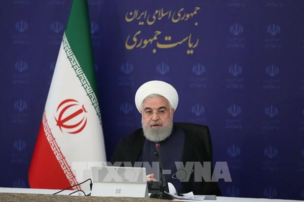 Iran giải tỏa được 1,6 tỷ USD bị đóng băng tại Luxembourg theo yêu cầu của Mỹ