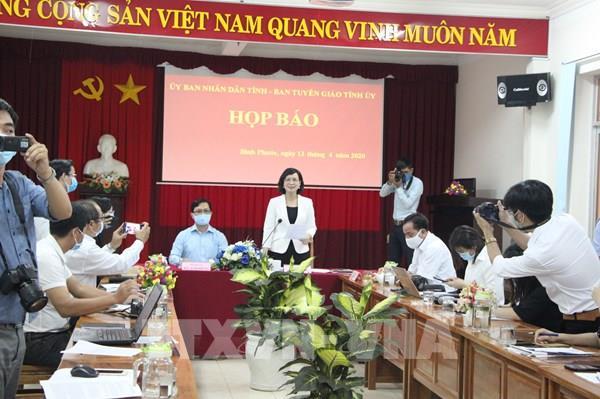 Bình Phước: Đình chỉ công tác Phó Chủ tịch HĐND huyện Hớn Quản