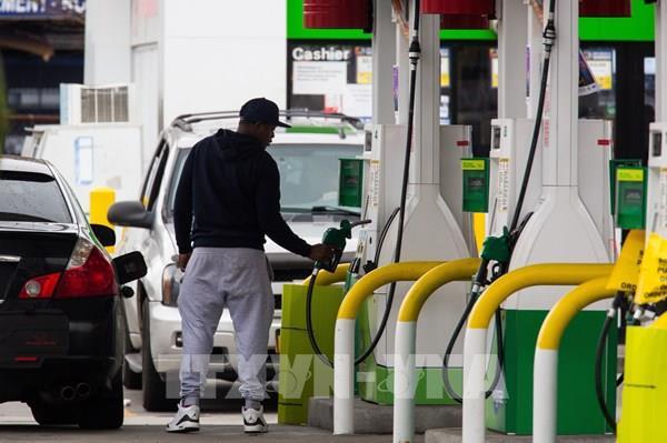 """OPEC+ đồng thuận ngăn đà """"rơi tự do"""" của giá dầu"""