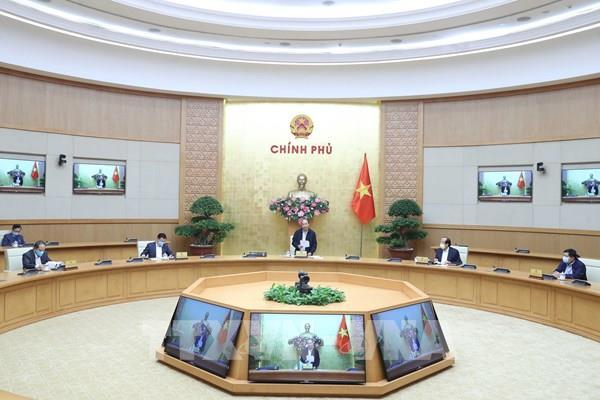 Thủ tướng sẽ chủ trì Hội nghị toàn quốc với doanh nghiệp để gỡ khó do dịch COVID-19