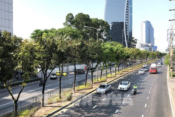 Thái Lan giao NESDC điều chỉnh chiến lược quốc gia 20 năm
