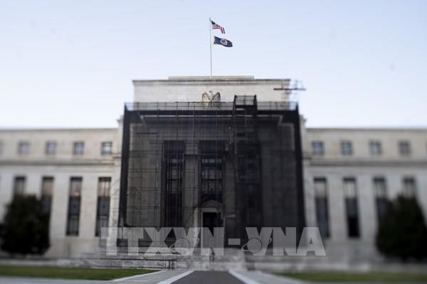 Fed khẳng định có công cụ để kinh tế Mỹ tránh rơi vào tình trạng giảm phát