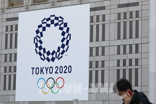 IOC: Hoãn Olympic sẽ tạo cú hích với kinh tế Nhật Bản vào năm sau