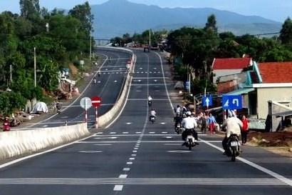 Phê duyệt đầu tư nâng cấp Quốc lộ 1 đoạn qua Hậu Giang, Sóc Trăng
