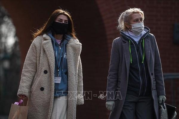 Nga tạo điều kiện thuận lợi cho lao động nước ngoài trong giai đoạn dịch COVID-19