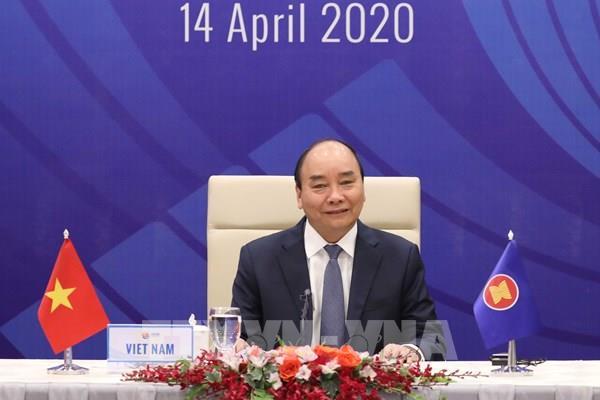 ASEAN 2020: Thúc đẩy hợp tác ASEAN trong phòng, chống dịch COVID-19