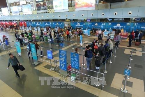 Các hãng hàng không chỉ mở bán vé giai đoạn từ 16/4 khi được cấp phép