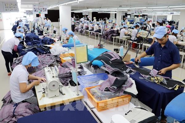 Giới thiệu gần 15.000 vị trí tuyển dụng tại sàn giao dịch việc làm TP.HCM