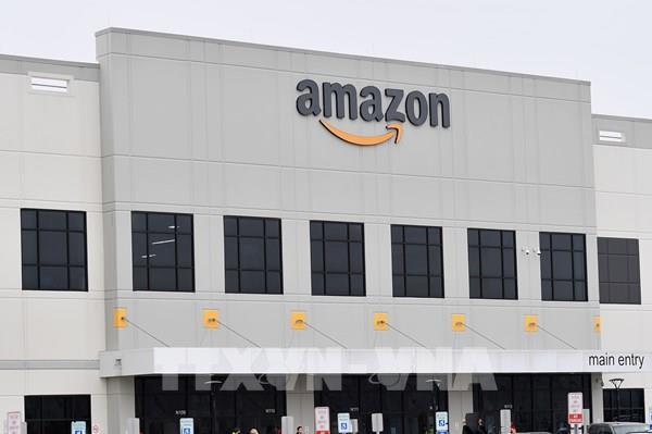 Amazon thử nghiệm đàm thoại video trực tuyến để kiểm tra người bán hàng
