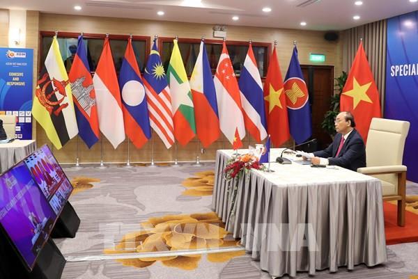 Năm Chủ tịch ASEAN 2020: Báo Nhật Bản đánh giá thách thức và cơ hội của Việt Nam