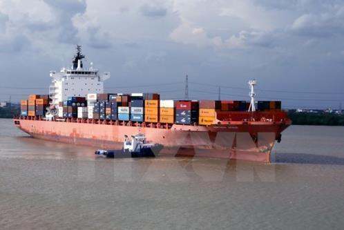 Dịch COVID-19: Giảm 10% giá hoa tiêu cho doanh nghiệp vận tải biển nội địa