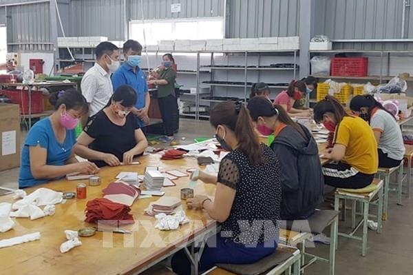 93 trường hợp liên quan đến bệnh nhân 262 tại Bắc Ninh đã âm tính với COVID-19