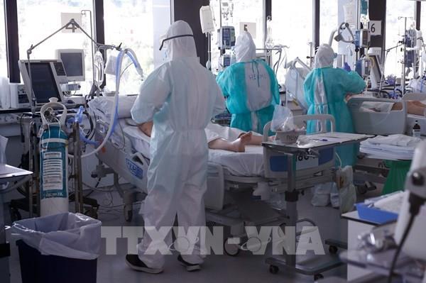 Dịch COVID-19: Bỉ sẽ xem xét gia hạn phong tỏa, ca nhiễm mới tại Italy xuống mức thấp