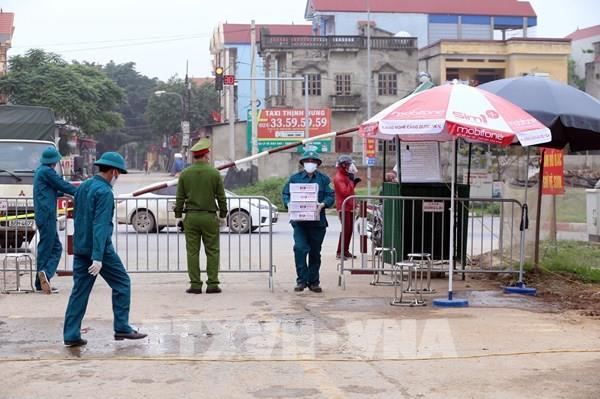 Chuyên gia quốc tế đánh giá cao biện pháp ứng phó với COVID-19 của Việt Nam