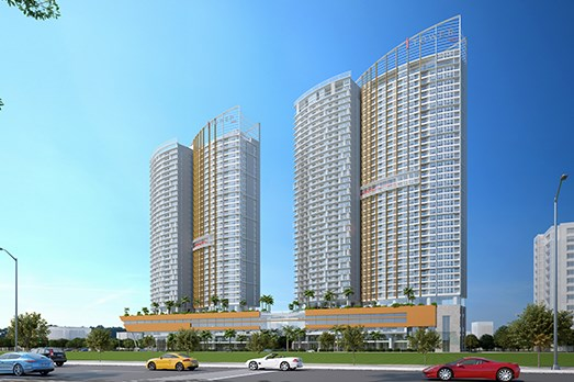 VINA2 tập trung vào nhà cao tầng và các dự án bất động sản