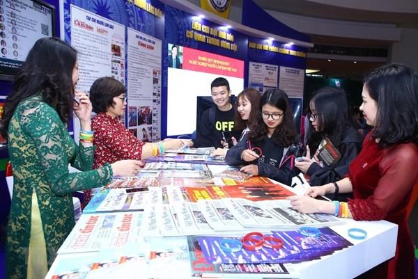 Chỉ thị quan trọng đối với Hội Nhà báo Việt Nam và giới báo chí cả nước