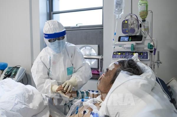 Cập nhật mới nhất dịch COVID-19 tại Trung Quốc: Ghi nhận thêm 46 ca bệnh mới