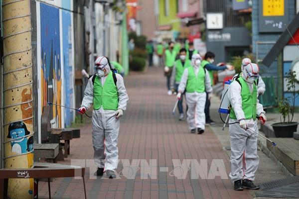 Hàn Quốc ghi nhận ngày thứ 3 liên tiếp số ca nhiễm mới dưới 30 người