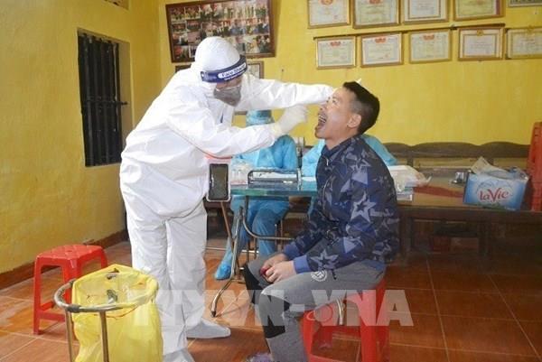Mô hình chống dịch của Việt Nam được quốc tế đánh giá cao