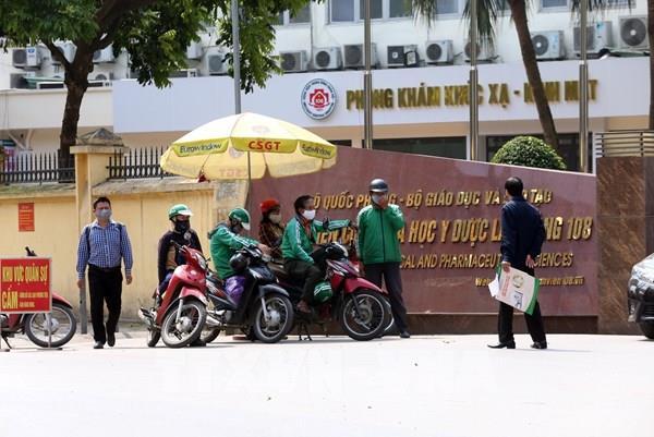 Thành ủy Hà Nội đánh giá kết quả thực hiện Chỉ thị số 16