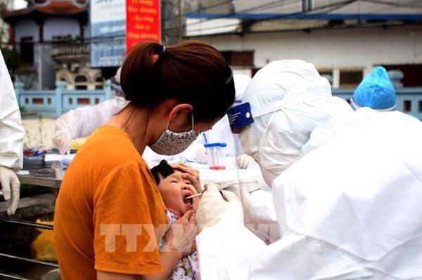 Cập nhật dịch COVID-19 ở Việt Nam sáng 21/4: Không có ca mắc mới, 215/268 ca khỏi bệnh