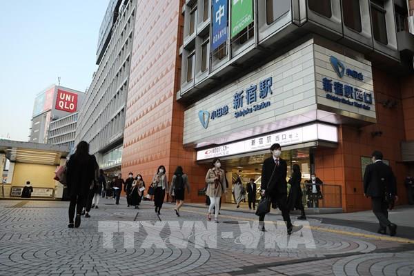 Nhật Bản sẽ tăng quy mô gói kích thích kinh tế lên gần 1.100 tỷ USD
