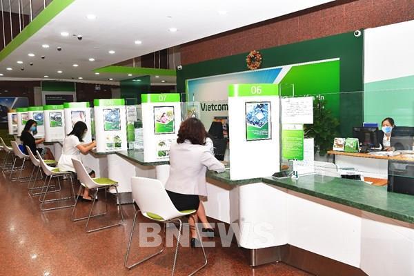 Vietcombank tăng vốn điều lệ bằng phát hành cổ phiếu riêng lẻ