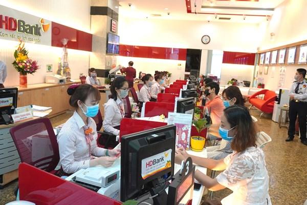 Nhận lãi cao hơn khi gửi tiết kiệm online tại HDBank
