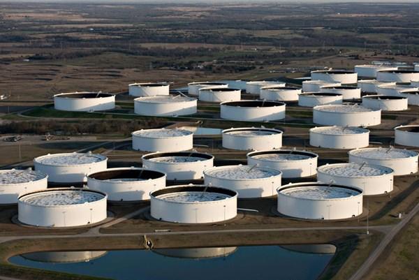 Mỹ sẽ cho các công ty dầu mỏ thuê kho lưu trữ dầu