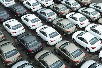 Sản lượng ô tô tại Bồ Đào Nha giảm hơn 46% trong tháng 3/2020