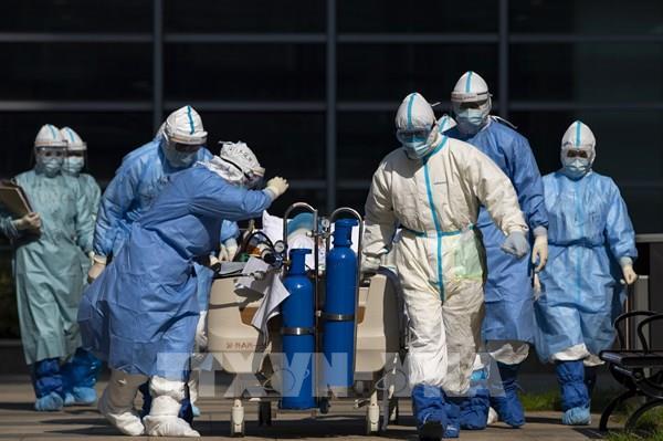 Trung Quốc quy định thanh toán chi phí điều trị với bệnh nhân COVID-19 người nước ngoài