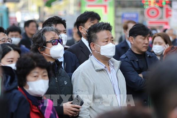 Hàn Quốc chi thêm hơn 6 tỷ USD hỗ trợ người dân ứng phó dịch COVID-19