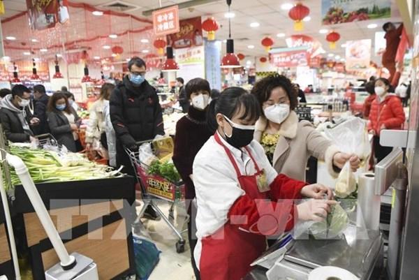 Các nhà xuất khẩu Trung Quốc quay về khai thác thị trường trong nước