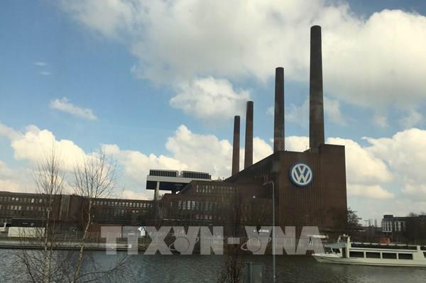 Volkswagen và đối tác đầu tư 17,5 tỷ USD phát triển ô tô điện ở Trung Quốc